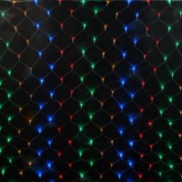 Сетки , Занавесы LED