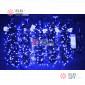 Гирлянда Клип Лайт 5 лучей по 20 метров цвет синий (3 шт х 7650руб)