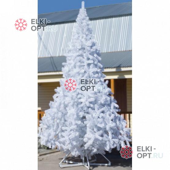 Ель Рублевская цвет белый (пленка) от 3м -8м