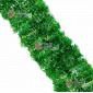 Еловая гирлянда d-20см цвет зеленый длина 2,7м  10шт х 340руб