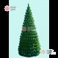 Сосна каркасная Уральская цвет зеленый (леска) от 4м до 30м