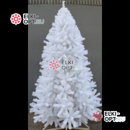 Ель Императрица цвет белый  (пленка) от 3м - 6,5м