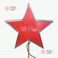 Макушка для большой ёлки Звезда 60 см