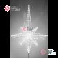 Макушка Роза ветров 75см- 2м