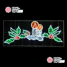 Фигура Две свечи