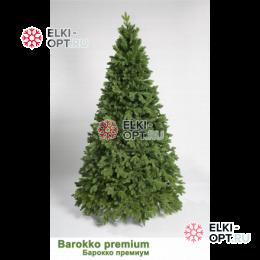 Премиум Елка комнатная Barokko Premium 2.7 м