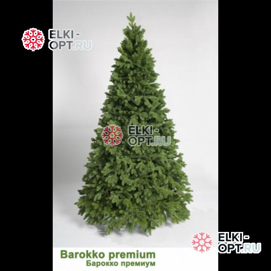 Премиум Елка комнатная Barokko Premium 1.2 м