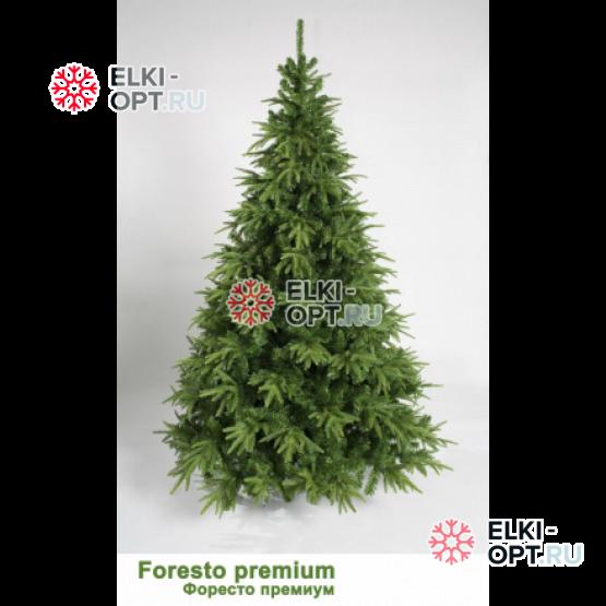 Премиум Елка комнатная Foresto Premium 1.5 м