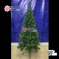 Ель искусственная Сибирская 1,8м цвет зеленый