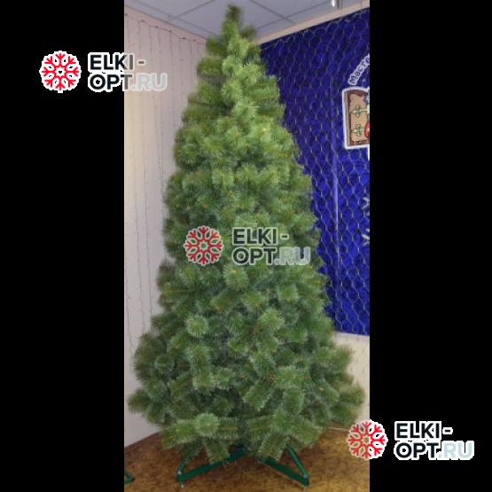 Сосна Таежная цвет зеленый (леска) от 3м - 6,5м