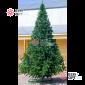 Ель Рублевская цвет зеленый (пленка) от 3м - 8м