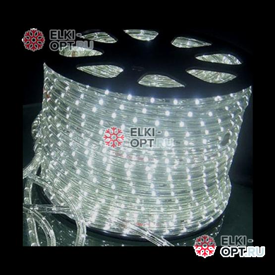 Дюралайт LED цвет белый 100м d-10.5мм