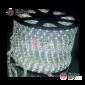 Дюралайт LED цвет белый 100м d-13мм постоянное свечение двухжильный