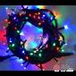Светодиодная гирлянда 24В цвет мульти длина 10м