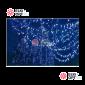 Светодиодная гирлянда Сосульки 24В цвет белый 10м