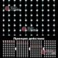 Светодиодный занавес Водопад 2х3м цвет белый IP44, 1200LED