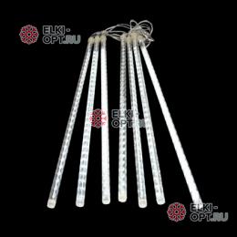 Гирлянда Тающие сосульки LED 7шт х30см 20 шт х 850руб (3528)