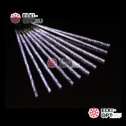 Гирлянда Тающие сосульки LED 10шт х50см 20 шт х 3500 руб